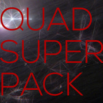 QUAD SUPER PACK cover art
