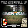 The Grenfell LP [Charity Album] V/A