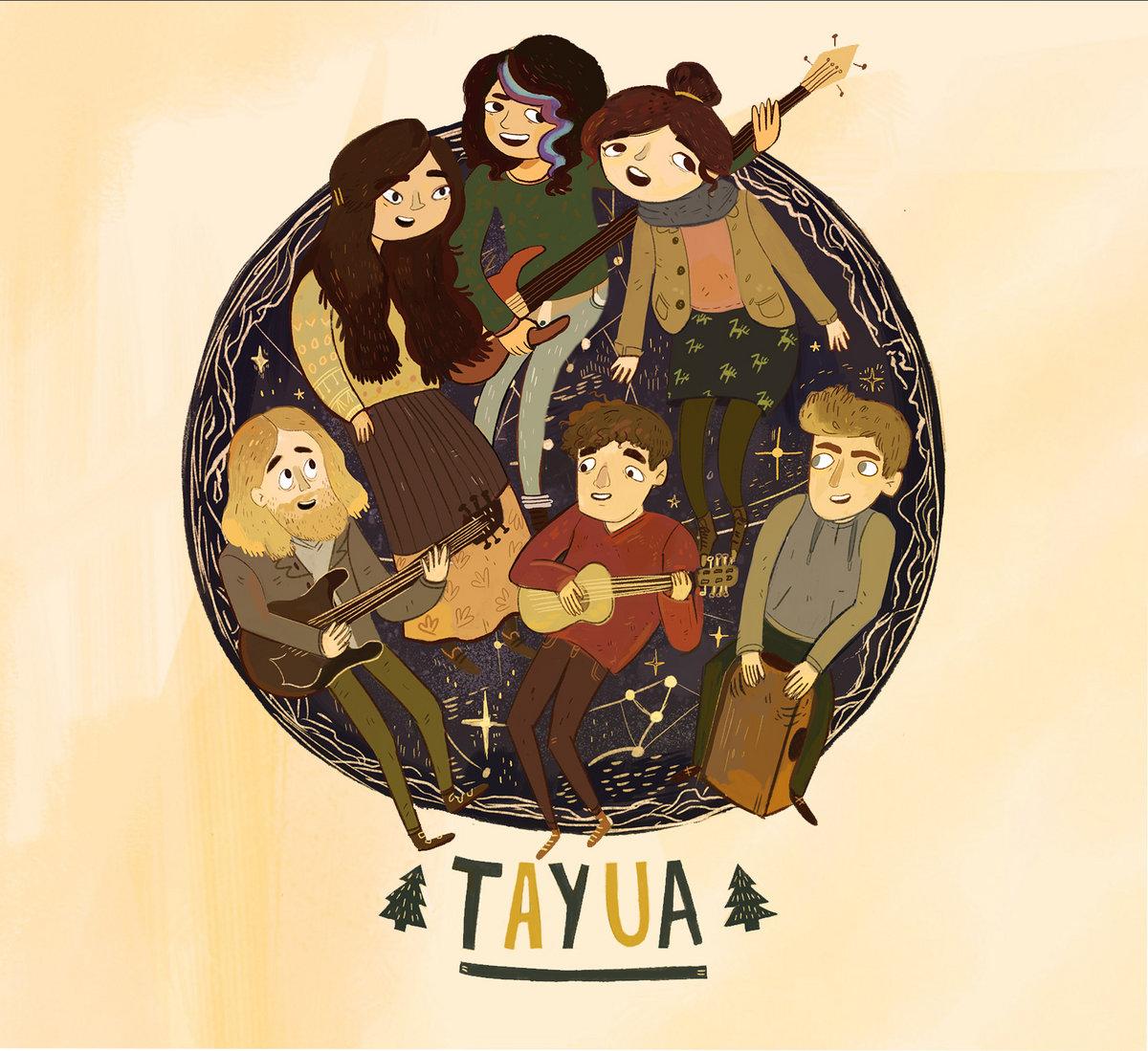 Rie Chinito by Tayua