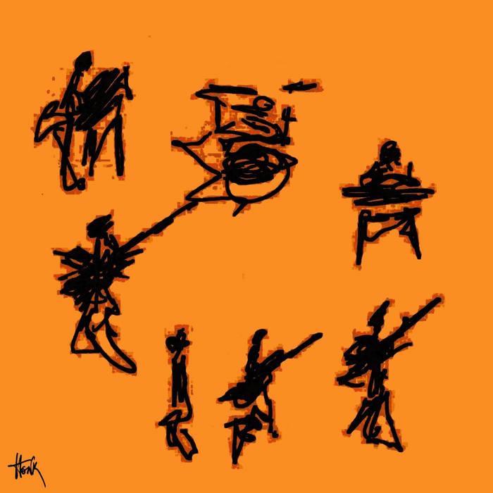 ROOTS (Album) cover art