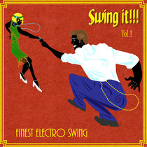 swing it right! cover art