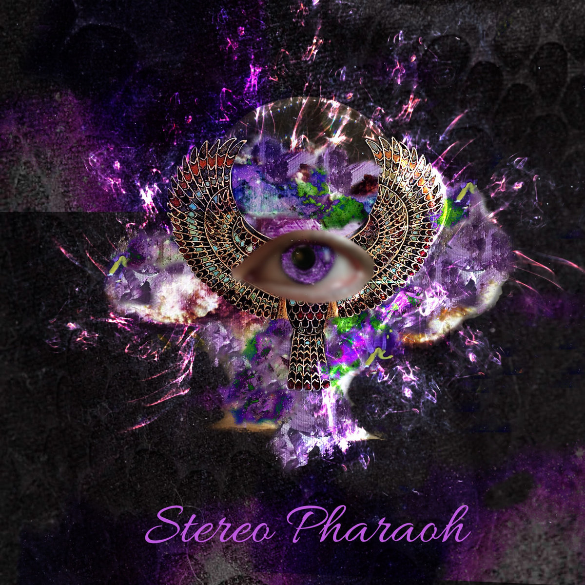 www.facebook.com/stereopharaoh