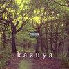 Kazuya Cover Art