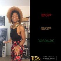 Bop Bop Walk cover art