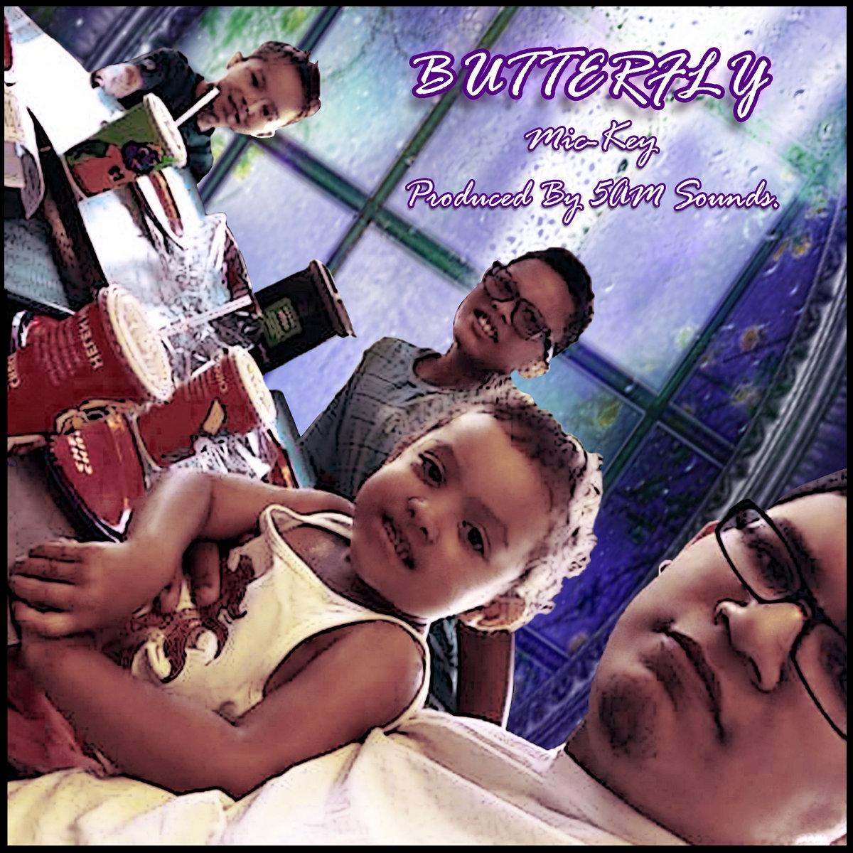 Buttefly by Mic-Key & 5am Sounds