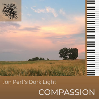 Compassion by Jon Perl's Dark Light