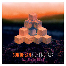 Fighting Talk EP cover art