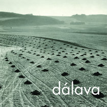 Dálava cover art