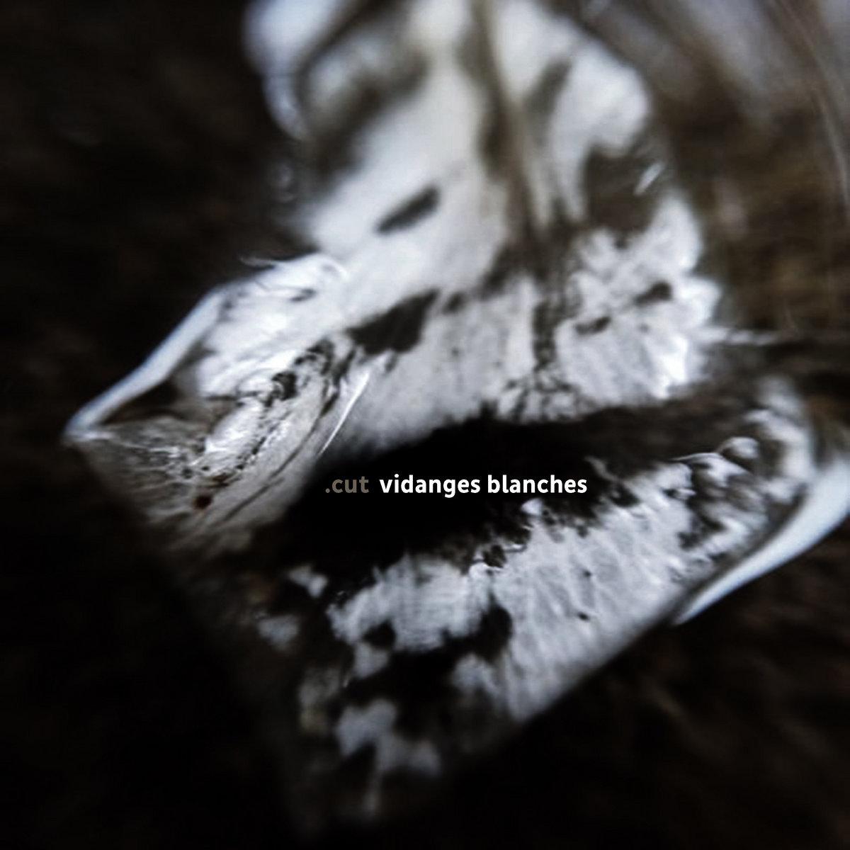 .cut – vidanges blanches