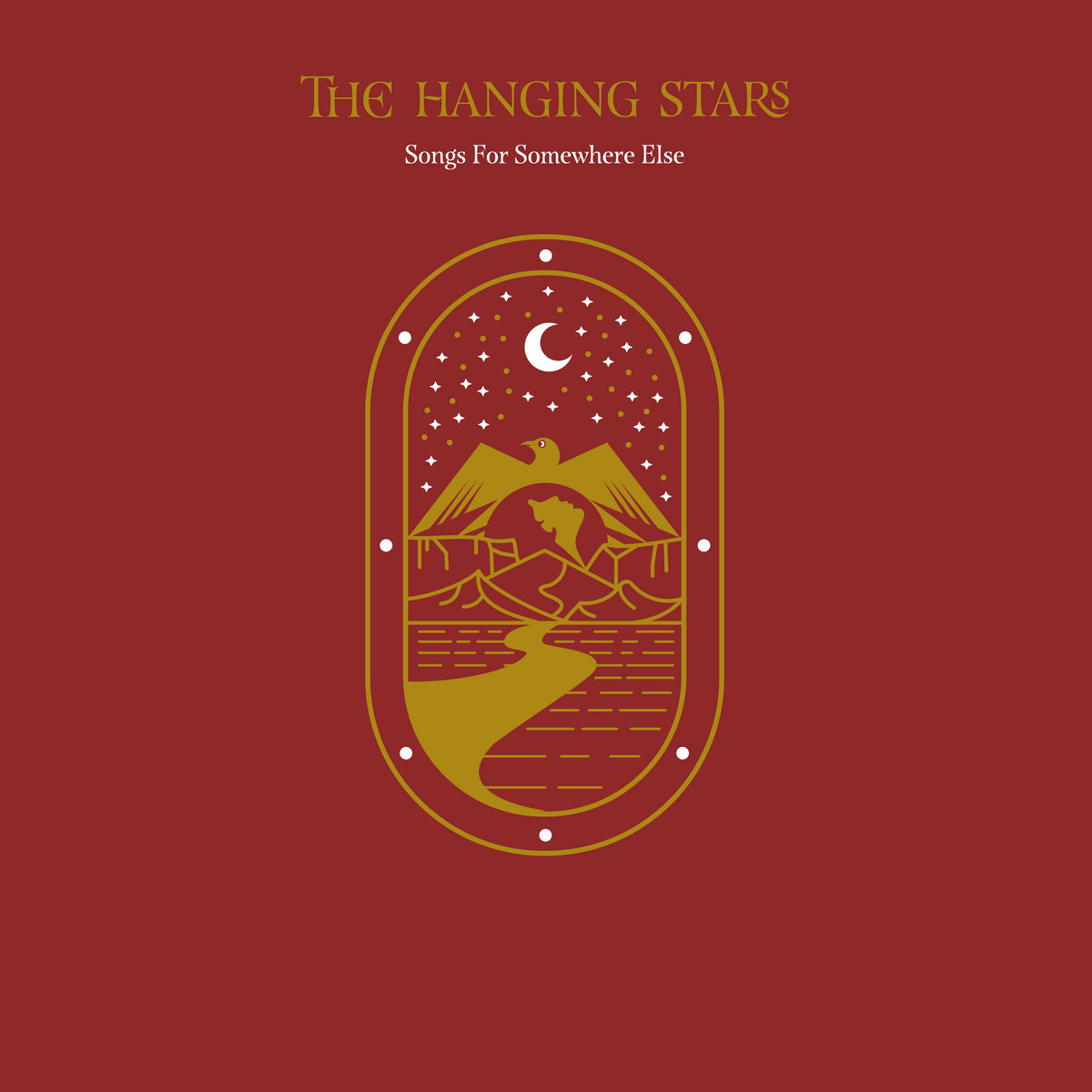 Image result for THE HANGING STARS Songs For Somewhere Else