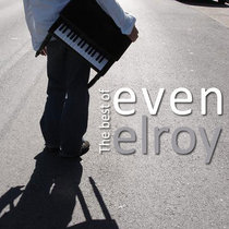 Best of Even Elroy cover art