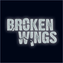 Broken Wings cover art