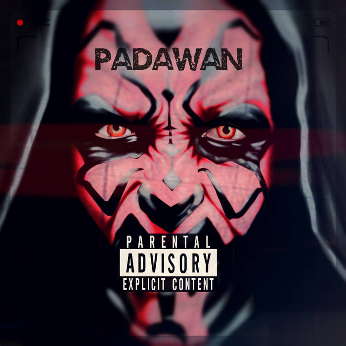 Padawan cover art