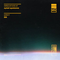 Zytel Systems: System II - DX cover art