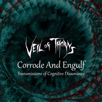 Corrode And Engulf cover art