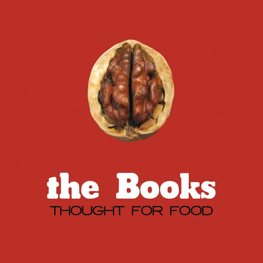 Dexler Poppe's Choice: The Books - Thought For Food