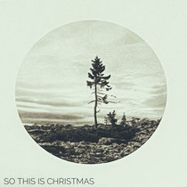 So, This is Christmas? cover art