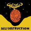 Self Destruction Cover Art