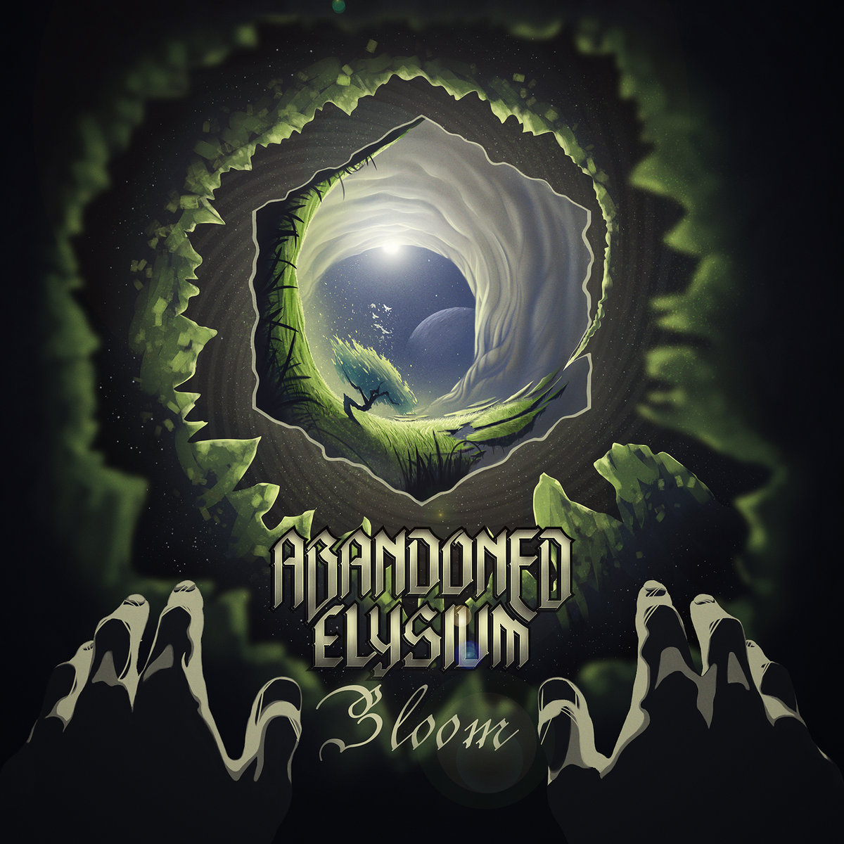Abandoned Elysium - Bloom (2017)