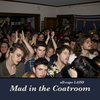 Mad in the Coatroom EP Cover Art