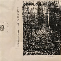 Through Languid Veins (demo) cover art