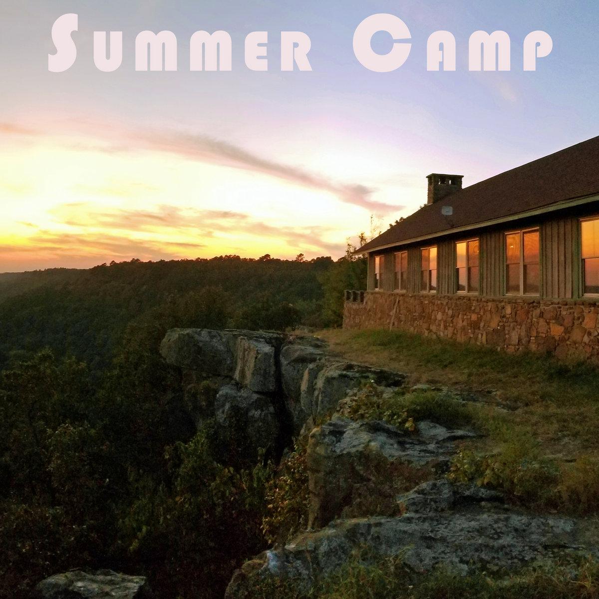 Summer Camp by Alex Brubaker