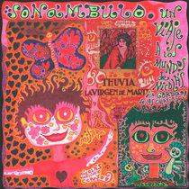 Sonámbulo cover art