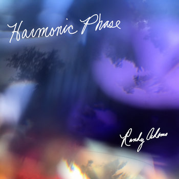 Harmonic Phase by Randy Adams