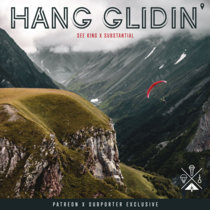Hang Glidin' feat. See King cover art