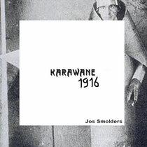 Karawane 1916 cover art
