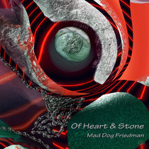 Of Heart & Stone cover art