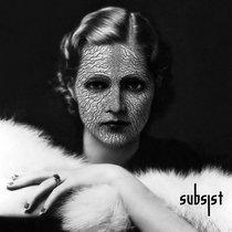 Contagio Vol. 1 - SUBSIST.90D cover art