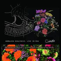 Live in RVA cover art
