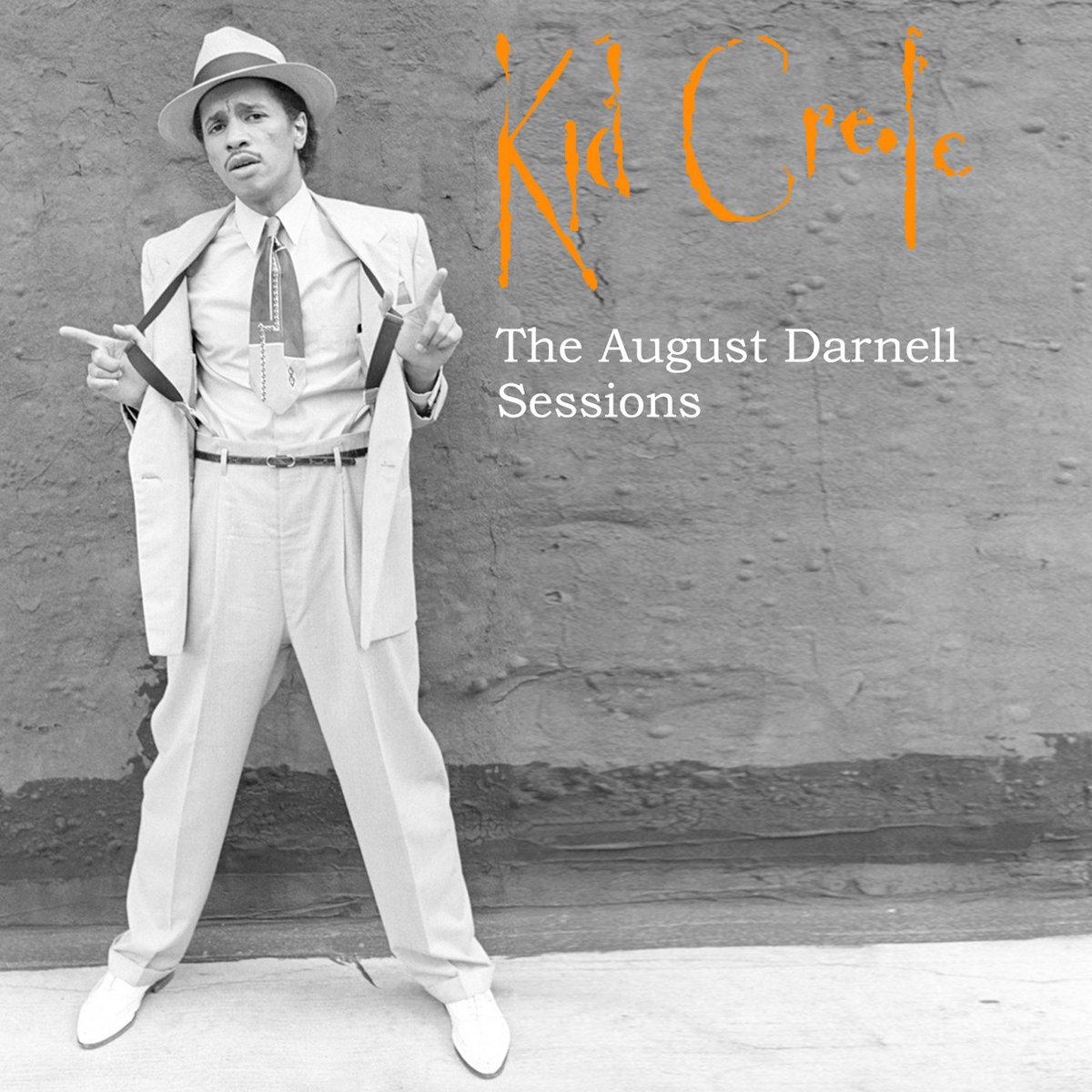 August Darnell