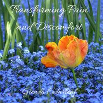 Transforming Pain and Discomfort Album cover art