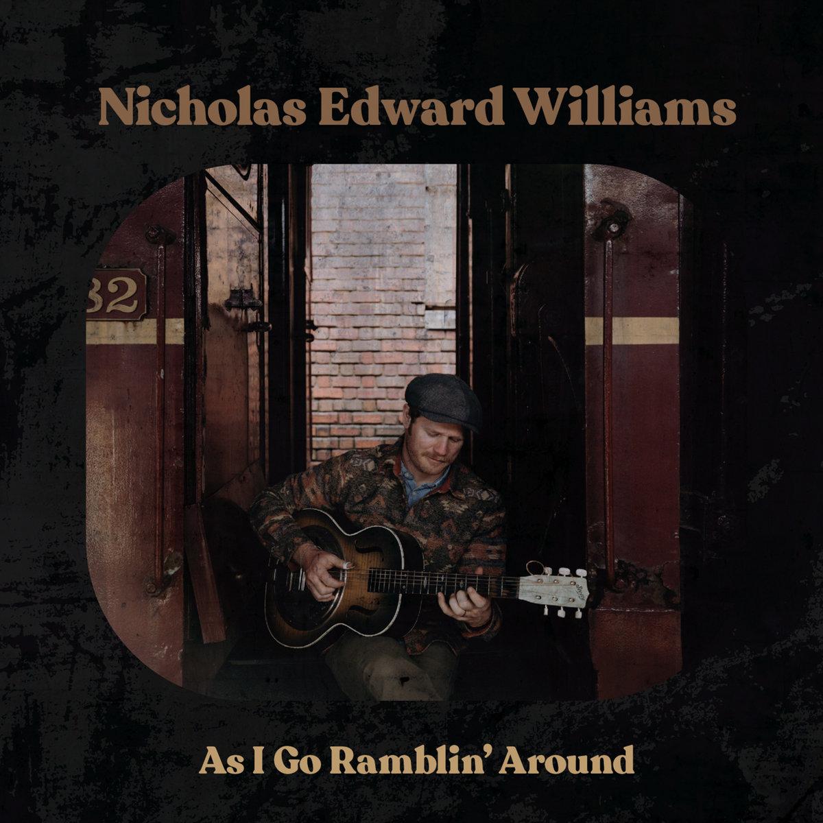 Mississippi John Nicholas Edward Williams