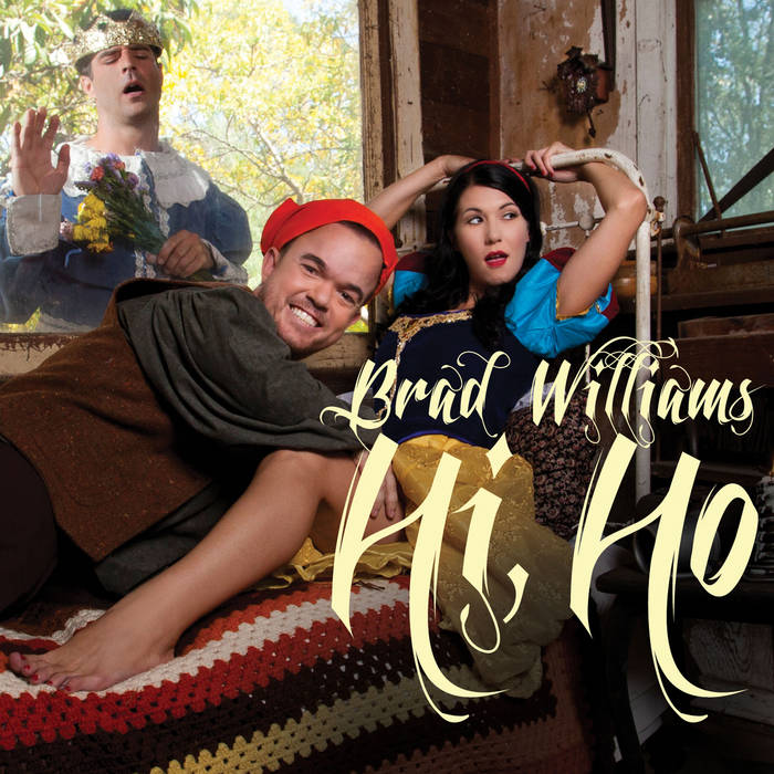 Hi, Ho cover art