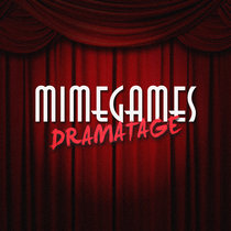 Dramatage cover art