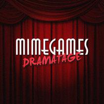 Dramatage cover art