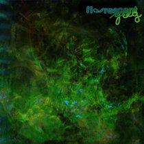 Fibrous Emerald Tendrils 3 (2003-2007) cover art