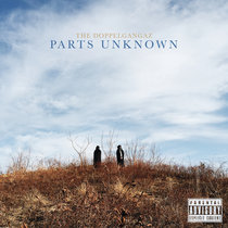 Parts Unknown cover art
