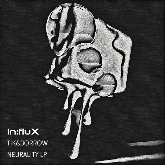 Tik&Borrow - Neurality LP Image