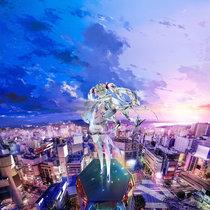 World Is Wide feat.Hatsune Miku cover art