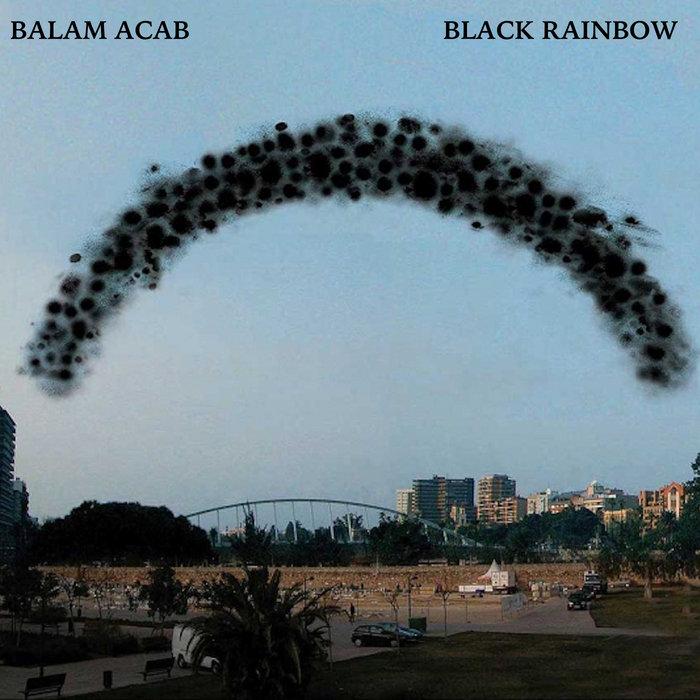 Black Rainbow Balam Acab