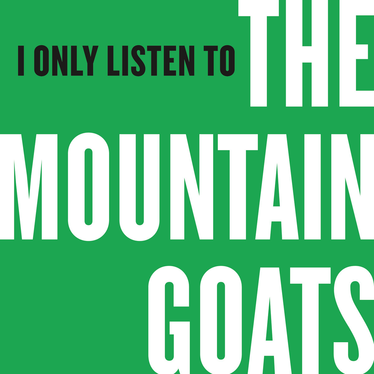 The Best Ever Death Metal Band in Denton | The Mountain Goats