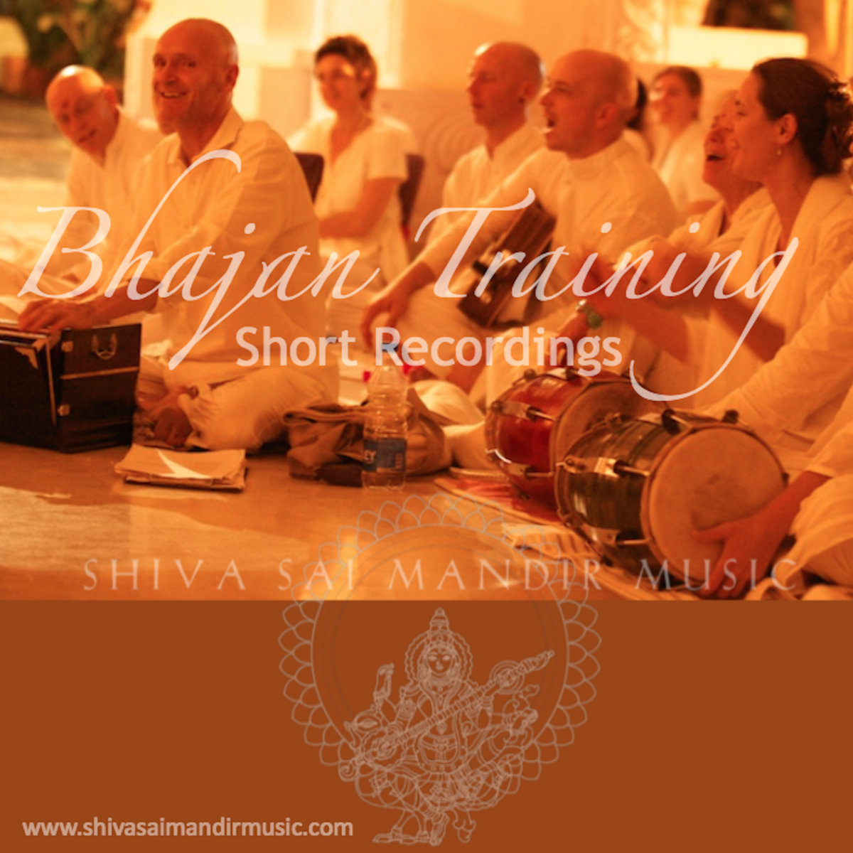 Bhajan Training Short Recordings | Shiva Sai Mandir Music