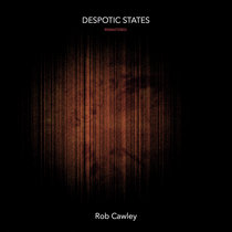 Despotic States (re-edition) cover art