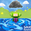 SAVE! Cover Art