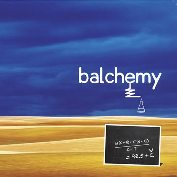 Balchemy by Balchemy