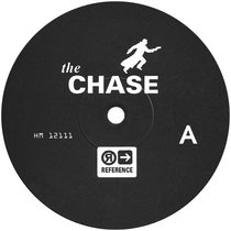 (Reference HM-12111) The Chase cover art